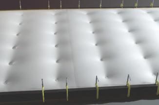 Rhinobond Induction Fastening Systems On Atlantic Equipment