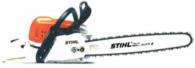 Item ms 311 stihl chain saw on atlantic equipment - Stihl ms 311 ...