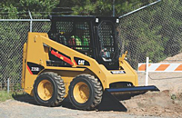226B Cat® Skid Steer Loaders