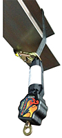 Diablo Tie Back Self Retracting Lifeline SRL