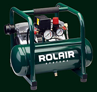 Hand Carried Air Compressor