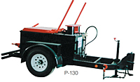 P130 Gallon Towable