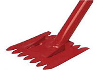Red Ripper Roof Tear Off Tool
