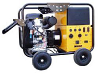 Winco Industrial Portable Generators W18000VE