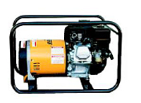 Winco Industrial Portable Generators 2