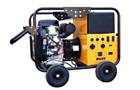 Winco Industrial Portable Generators