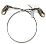 Galvanized Cable Choker Fall Protection Anchors