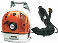 Backpack Blower BR 500