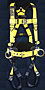 Delta™  XP Vest-Style Full Body Harnesses 1