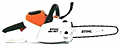STIHL Lithium-Ion Powered Tool MSA 160 C BQ